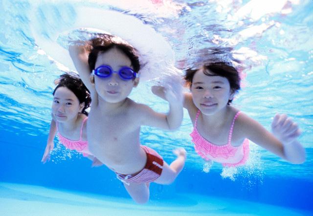 Hình ảnh của kinh nghiệm đi bơi an toàn