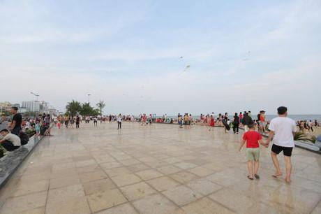 Hình ảnh của Sầm Sơn mang diện mạo mới cho du lịch Thanh Hóa
