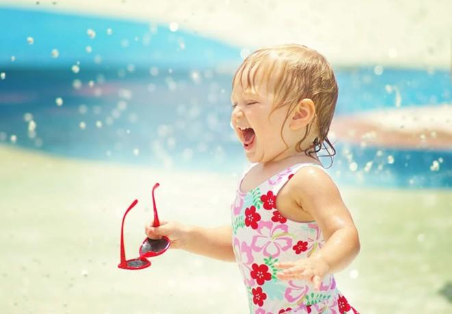 Hình ảnh của Những điều cần chú ý khi cho trẻ nhỏ đi du lịch