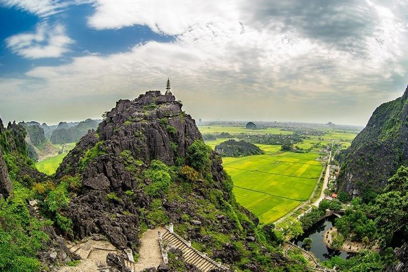 Tour Hang Múa - Tràng An 1 ngày