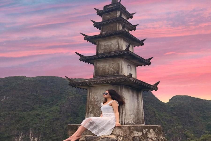Hình ảnh của TOUR HOA LƯ - TAM CỐC/TRÀNG AN - HANG MÚA 1 NGÀY