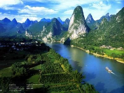 Tour du lịch Nam Ninh - Quế Lâm 4 ngày 3 đêm_images0