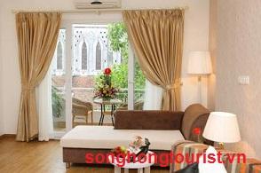 Khách sạn Splendid Star Suite Hà Nội_images1