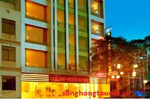 Khách sạn Bamboo Green Đà Nẵng_images0