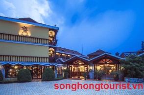 Khu nghỉ dưỡng Victoria Sapa Resort & Spa_images1