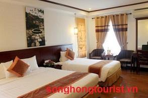 Khách sạn May De Ville Old Quarter Hà Nội_images1