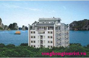 Du Lịch Hạ Long Tuần Châu 2 ngày 1 đêm_images2