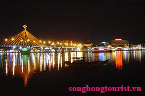 Tour Du Lịch Đà Nẵng Hội An Bà Nà 4 ngày 3 đêm_images1