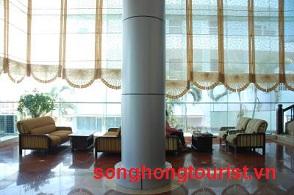Khách sạn Atlantic Tuần Châu Hạ Long_images1