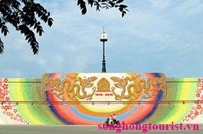 Tour Du lịch Sông Hồng  1 Ngày_images1