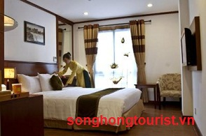 Khách sạn May De Ville Old Quarter Hà Nội_images2