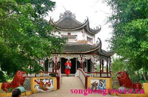 Tour Du lịch Sông Hồng  1 Ngày_images2