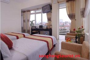 Khách sạn Huy Hoàng Garden_images1