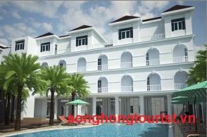 Khách sạn Eden Plaza Đà Nẵng_images0