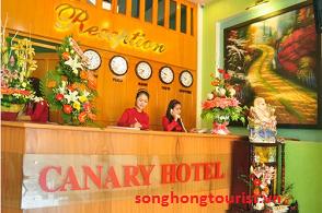 Khách sạn Canary Huế_images2