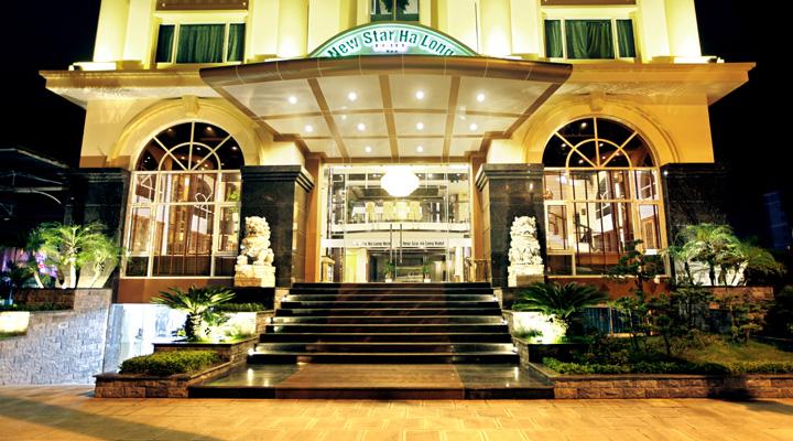 Khách sạn Newstar Hạ Long_images0