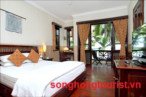 Khu nghỉ dưỡng Hội An Riverside Resort & Spa_images1