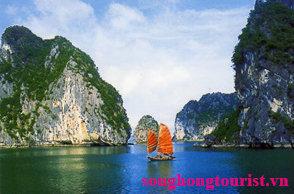 Du Lịch Hạ Long 3 ngày 2 đêm ngủ tàu_images0