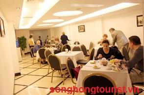 Khách sạn May De Ville Old Quarter Hà Nội_images0