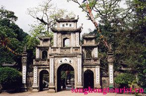 Du Lịch Chùa Hương 1 Ngày_images0