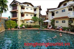 Khách sạn Lotus Hội An_images0