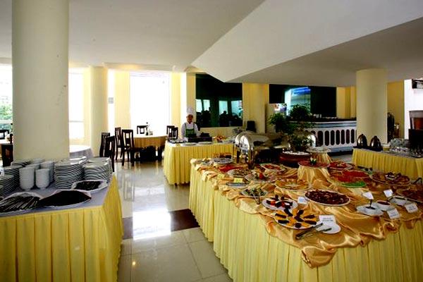 Khách sạn New star Huế_images0